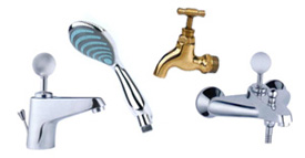 Bathtub Fittings and Fixtures For Sink