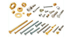 Machineries For Fasteners Components